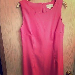 Pretty in Pink Ronni Nicole sz 10 Dress